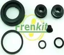 Frenkit 234041 - Ремкомплект, тормозной суппорт avtokuzovplus.com.ua