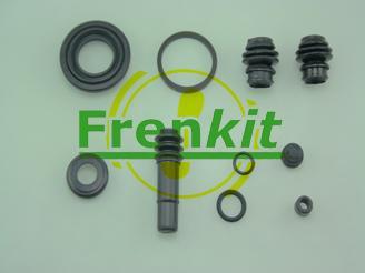 Frenkit 234045 - Ремкомплект, тормозной суппорт avtokuzovplus.com.ua