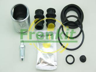 Frenkit 234956 - Ремкомплект, тормозной суппорт avtokuzovplus.com.ua