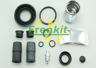 Frenkit 234957 - Ремкомплект, тормозной суппорт avtokuzovplus.com.ua