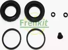 Frenkit 235001 - Ремкомплект, тормозной суппорт car-mod.com