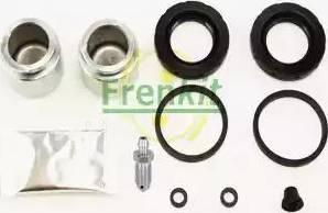 Frenkit 235901 - Ремкомплект, тормозной суппорт car-mod.com