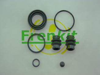 Frenkit 236040 - Ремкомплект, тормозной суппорт avtokuzovplus.com.ua