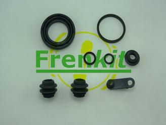 Frenkit 236042 - Ремкомплект, тормозной суппорт avtokuzovplus.com.ua