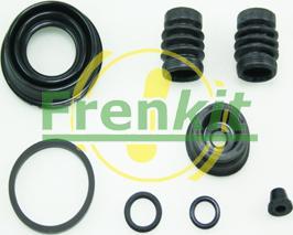 Frenkit 236044 - Ремкомплект, тормозной суппорт avtokuzovplus.com.ua