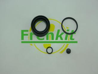 Frenkit 236045 - Ремкомплект, тормозной суппорт avtokuzovplus.com.ua