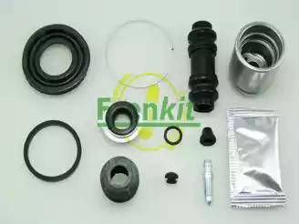 Frenkit 236932 - Ремкомплект, тормозной суппорт avtokuzovplus.com.ua