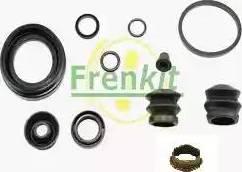 Frenkit 238010 - Ремкомплект, тормозной суппорт autodnr.net
