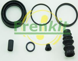 Frenkit 238079 - Ремкомплект, тормозной суппорт avtokuzovplus.com.ua