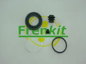 Frenkit 238088 - Ремкомплект, тормозной суппорт avtokuzovplus.com.ua