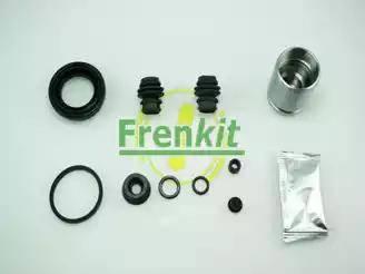 Frenkit 238808 - Ремкомплект, тормозной суппорт avtokuzovplus.com.ua