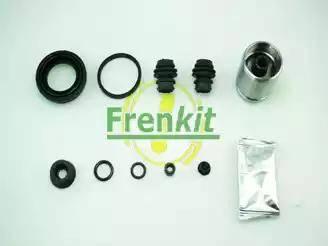 Frenkit 238809 - Ремкомплект, тормозной суппорт avtokuzovplus.com.ua