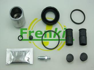 Frenkit 238810 - Ремкомплект, тормозной суппорт avtokuzovplus.com.ua