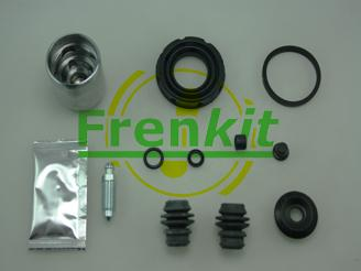 Frenkit 238812 - Ремкомплект, тормозной суппорт avtokuzovplus.com.ua
