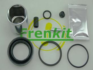 Frenkit 238814 - Ремкомплект, тормозной суппорт avtokuzovplus.com.ua