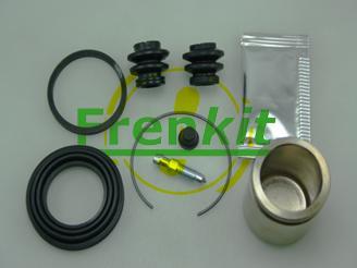 Frenkit 238822 - Ремкомплект, тормозной суппорт avtokuzovplus.com.ua