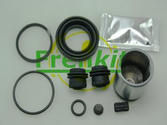 Frenkit 238824 - Ремкомплект, тормозной суппорт avtokuzovplus.com.ua