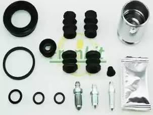 Frenkit 238905 - Ремкомплект, тормозной суппорт autodnr.net