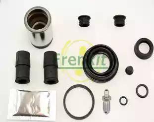 Frenkit 238913 - Ремкомплект, тормозной суппорт avtokuzovplus.com.ua