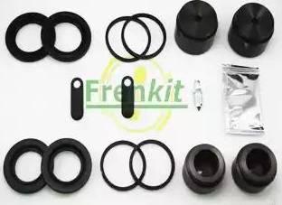 Frenkit 238968 - Ремкомплект, тормозной суппорт avtokuzovplus.com.ua