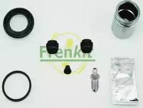 Frenkit 238971 - Ремкомплект, тормозной суппорт avtokuzovplus.com.ua