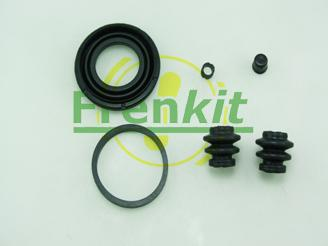 Frenkit 240050 - Ремкомплект, тормозной суппорт avtokuzovplus.com.ua