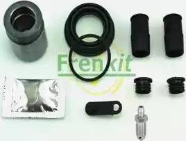 Frenkit 240931 - Ремкомплект, тормозной суппорт avtokuzovplus.com.ua