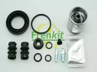 Frenkit 241910 - Ремкомплект, тормозной суппорт avtokuzovplus.com.ua