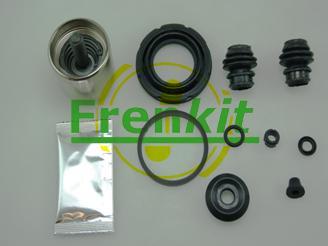 Frenkit 241918 - Ремкомплект, тормозной суппорт avtokuzovplus.com.ua