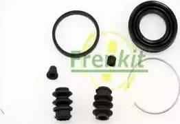Frenkit 242013 - Ремкомплект, тормозной суппорт avtokuzovplus.com.ua