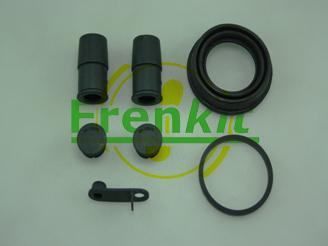 Frenkit 242049 - Ремкомплект, тормозной суппорт avtokuzovplus.com.ua