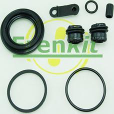 Frenkit 242052 - Ремкомплект, тормозной суппорт avtokuzovplus.com.ua