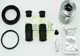 Frenkit 242914 - Ремкомплект, тормозной суппорт avtokuzovplus.com.ua