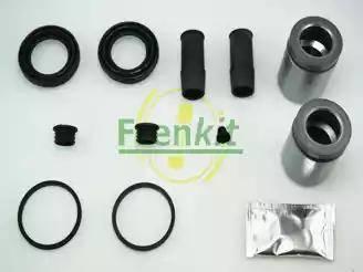Frenkit 242939 - Ремкомплект, тормозной суппорт avtokuzovplus.com.ua