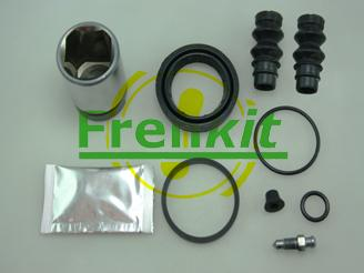 Frenkit 242953 - Ремкомплект, тормозной суппорт avtokuzovplus.com.ua