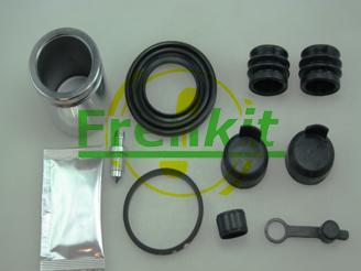 Frenkit 242955 - Ремкомплект, тормозной суппорт avtokuzovplus.com.ua
