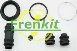 Frenkit 243035 - Ремкомплект, тормозной суппорт avtokuzovplus.com.ua