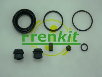 Frenkit 243066 - Ремкомплект, тормозной суппорт avtokuzovplus.com.ua