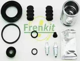 Frenkit 243907 - Ремкомплект, тормозной суппорт avtokuzovplus.com.ua