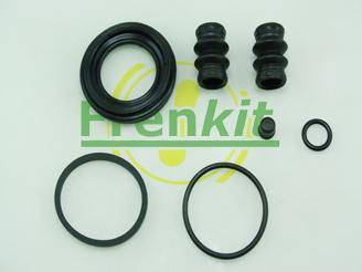 Frenkit 244029 - Ремкомплект, тормозной суппорт avtokuzovplus.com.ua