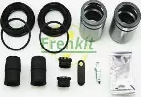 Frenkit 244914 - Ремкомплект, тормозной суппорт avtokuzovplus.com.ua