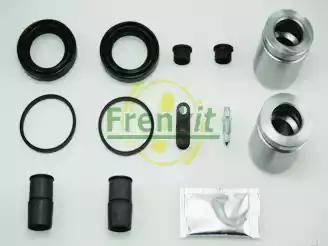 Frenkit 244923 - Ремкомплект, тормозной суппорт avtokuzovplus.com.ua