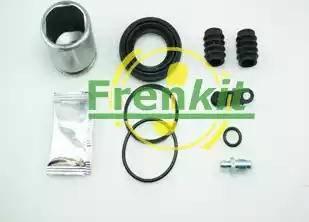 Frenkit 244932 - Ремкомплект, тормозной суппорт avtokuzovplus.com.ua