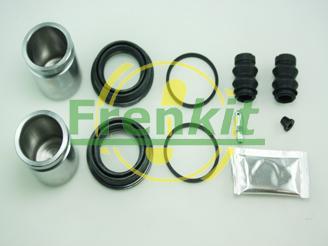 Frenkit 244933 - Ремкомплект, тормозной суппорт avtokuzovplus.com.ua