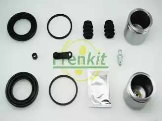 Frenkit 245936 - Ремкомплект, тормозной суппорт avtokuzovplus.com.ua