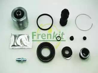Frenkit 245937 - Ремкомплект, тормозной суппорт avtokuzovplus.com.ua