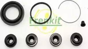 Frenkit 248039 - Ремкомплект, тормозной суппорт avtokuzovplus.com.ua