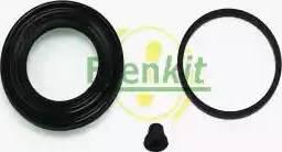 Frenkit 248085 - Ремкомплект, тормозной суппорт autodnr.net