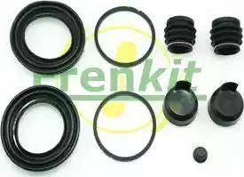 Frenkit 248095 - Ремкомплект, тормозной суппорт avtokuzovplus.com.ua