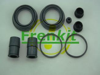 Frenkit 248107 - Ремкомплект, тормозной суппорт avtokuzovplus.com.ua